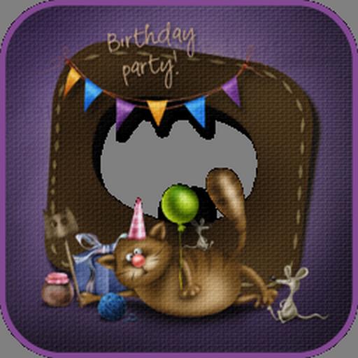 Birthday Frames - Free Birthday Frames