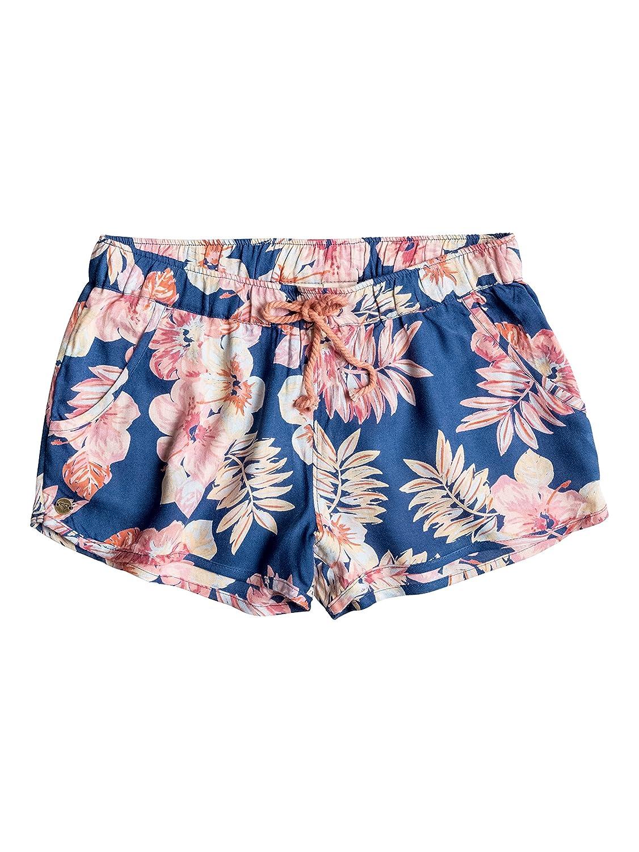 Roxy Mädchen Shorts Boom G Ndst DC Shoes Ibiza Night Combo True Blue 16/XXL ERGNS03003-BRP6