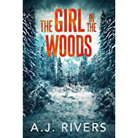 The Girl in the Woods (Emma Griffin™ FBI Mystery Book 15)