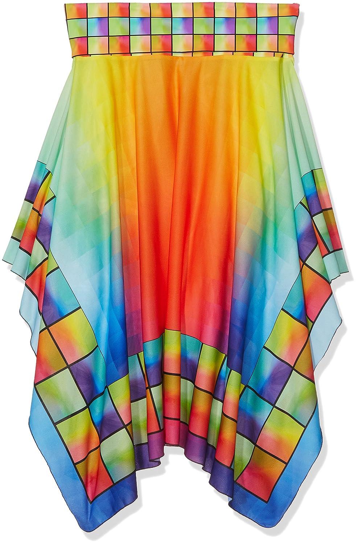 Sunflair Damen Strandkleider Multistyle-Rock Magic Squares