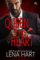 Queen of His Heart (Queen Quartette Book 3) Kindle Edition