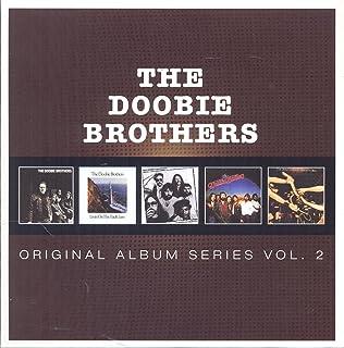 doobie brothers discography torrent