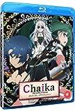 Coffin Princess Chaika - Complete Season Collection Blu-Ray [Edizione: Regno Unito] [Import anglais]