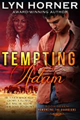 Tempting Adam (Romancing the Guardians Book 7) Kindle Edition