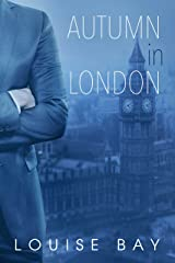 Autumn in London (The Empire State Series Book 2) Kindle Edition