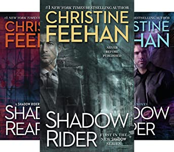 The Shadow Series