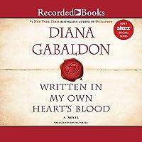 Written in My Own Heart's Blood: Outlander, Book 8
