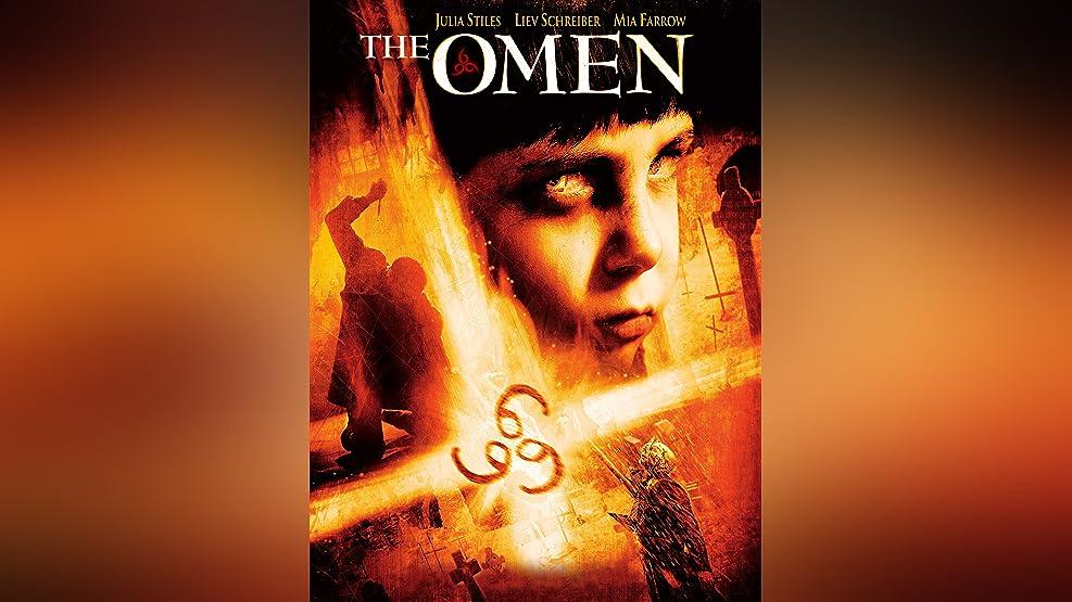 The Omen (4K UHD)