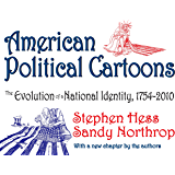American Political Cartoons: From 1754 to 2010