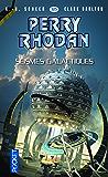Perry Rhodan n°325 : Séismes galactiques