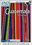 Guatemala - Couleur maya