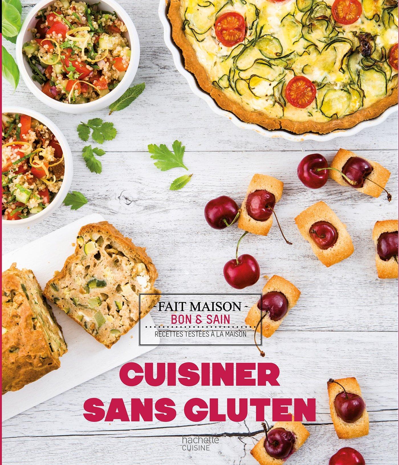 Amazonfr Cuisiner Sans Gluten Clémentine Miserolle Livres - Je cuisine sans gluten