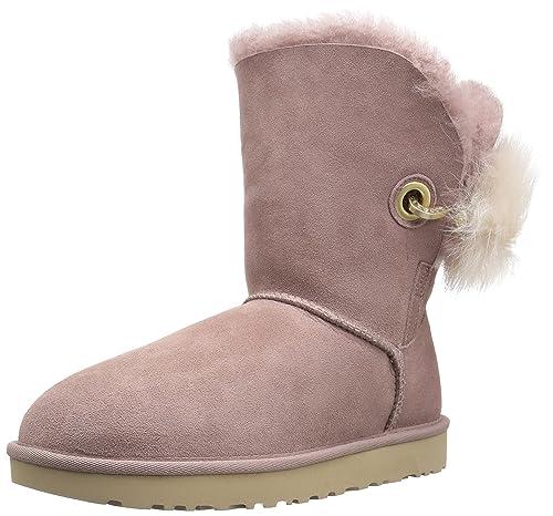 fffffa40f05 Botas UGG® 1017502 Irina NEGRO: Amazon.es: Zapatos y complementos