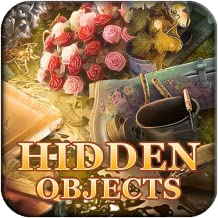 Soul-Forged Scroll - Free Hidden Objects Game