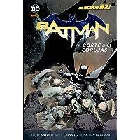 Batman - A Corte das Corujas - Volume 1