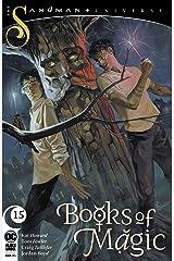 Books of Magic (2018-) #15 Kindle Edition