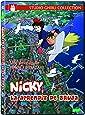 魔女の宅急便(スペイン語)Nicky, La aprendiz de bruja DVD [Import]
