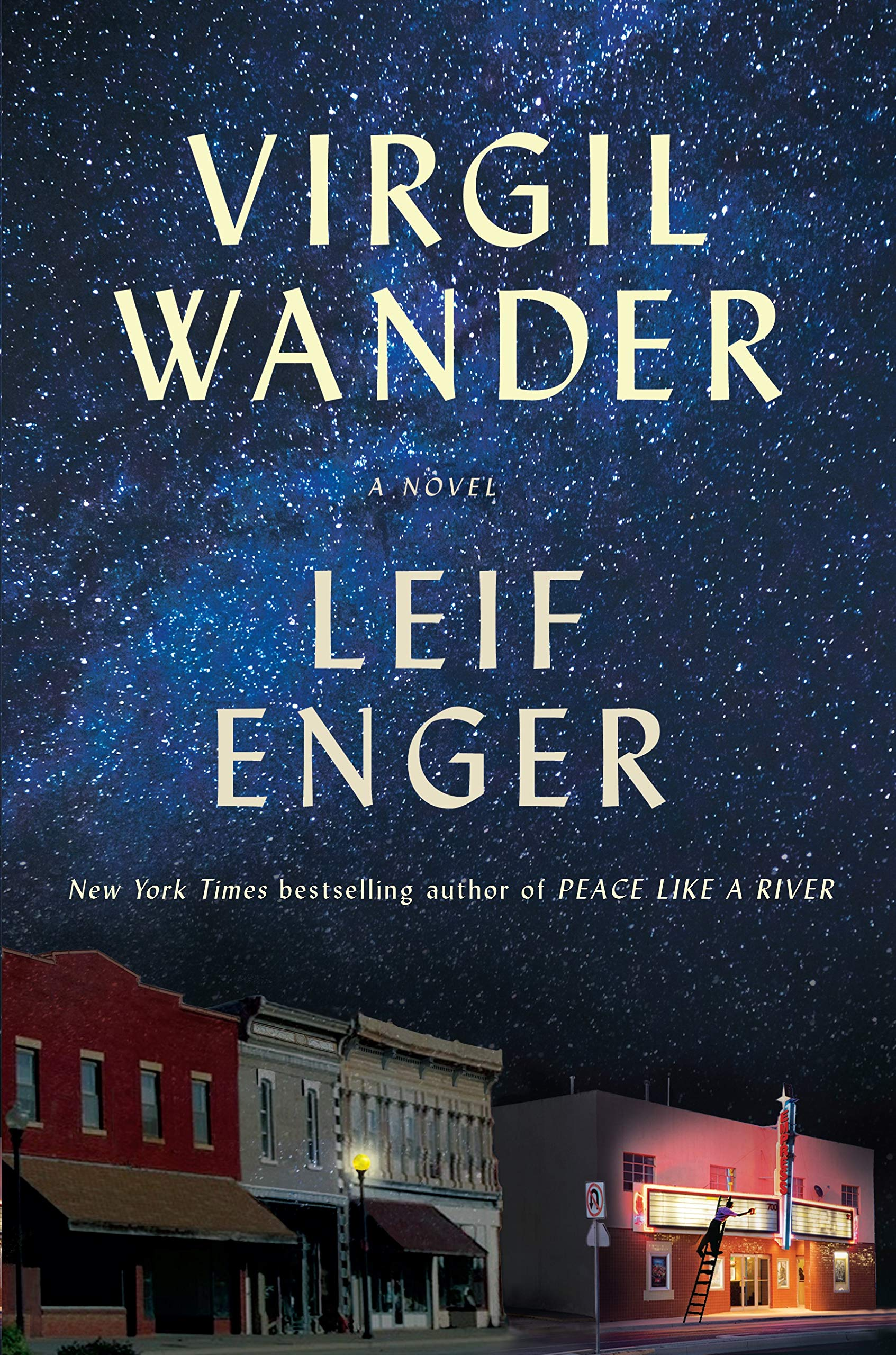 Amazon.com: Virgil Wander: 9780802128782: Enger, Leif: Books
