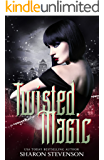 Twisted Magic (Gallows World Book 1)