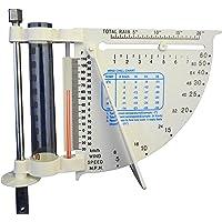 Ajax Scientific pluviómetro