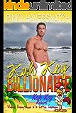 The Kah Key Billionaire (Kah Key Club Series Book 3)