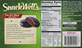 SnackWell's Devil's Food Cookie