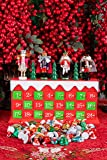 Clever Creations Tchaikovsky Nutcrackers Advent