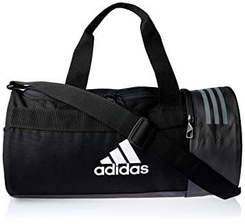 20c655dd63 adidas Convertible 3-Stripes Duffel Bag  Amazon.co.uk  Sports   Outdoors