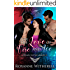 For the Love of Fire and Ice: Paranormal Dating Agency (Heads N' Tails Series)