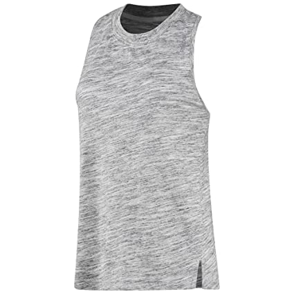 59bf969f137378 Amazon.com  Reebok Women s Elements Marble Tank  Sports   Outdoors