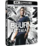 Bourne Ultimatum (4K Ultra HD + Blu-Ray)