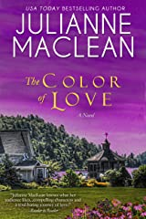The Color of Love (The Color of Heaven Series Book 6) Kindle Edition