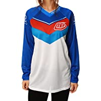 Troy Lee Designs GP Air Airway Mujer Motocross/todoterreno/suciedad