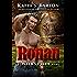 Ronan: Foster's Pride – Lion Shapeshifter Romance (Foster's Pride Book 1)
