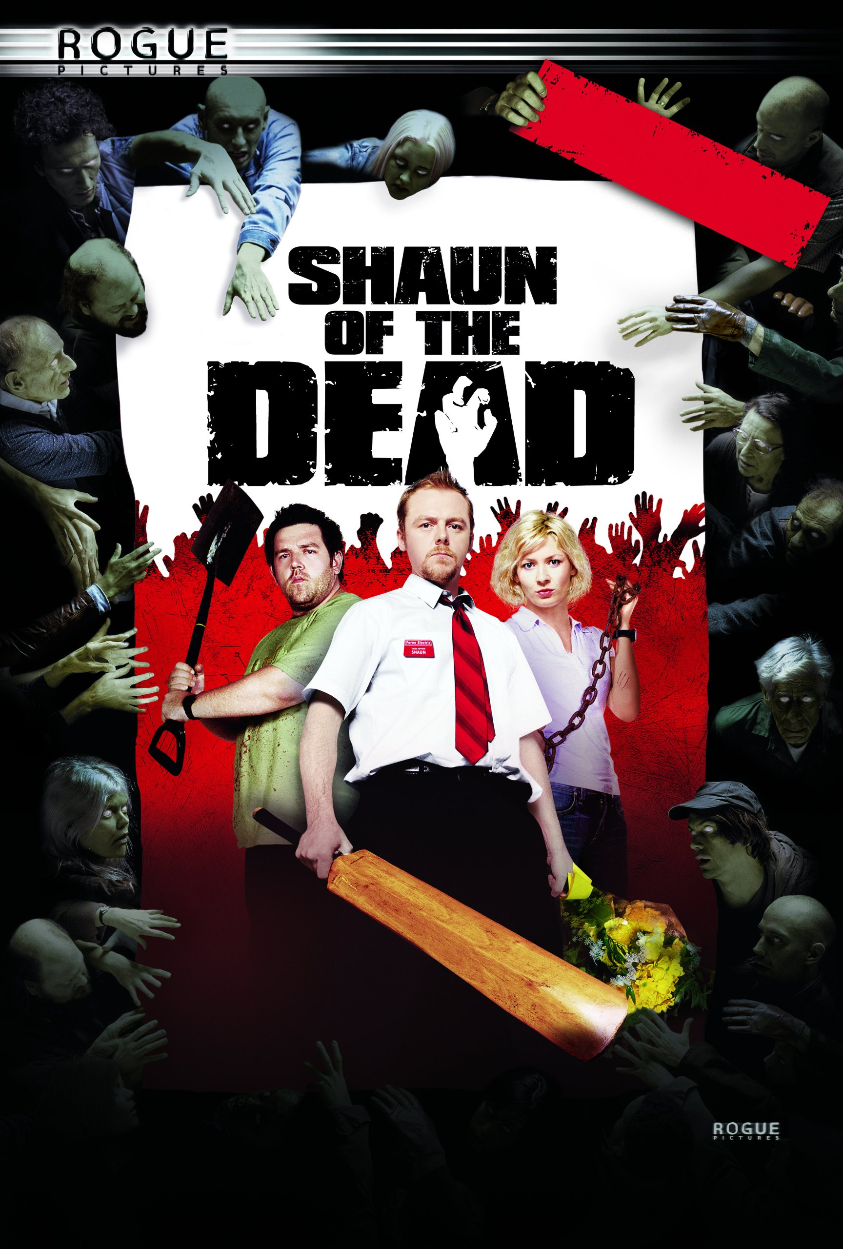 shaun of the dead 2004 full movie online free