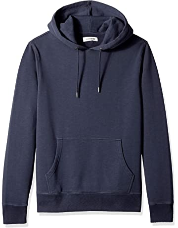 bcc67c0c3 Amazon Brand - Goodthreads Men's Pullover Fleece Hoodie