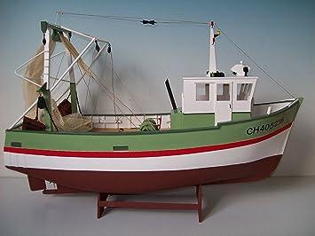 Soclaine - Maqueta de Barco, 37 x 21 x 57 cm (GV1800 ...