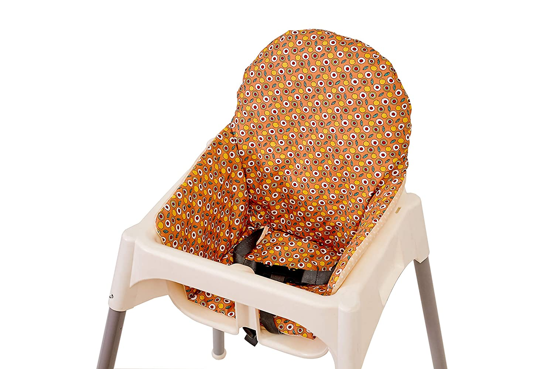 Polini Kids - Cojín reductor de asiento para trona Ikea ...