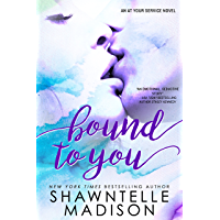 Bound to You (At Your Service Book 1)