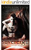 Sovereign: A Reverse Harem Dark Romance (Irdesi Empire Book 2)