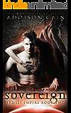 Sovereign: Reverse Harem Dark Romance (Irdesi Empire Book 2)