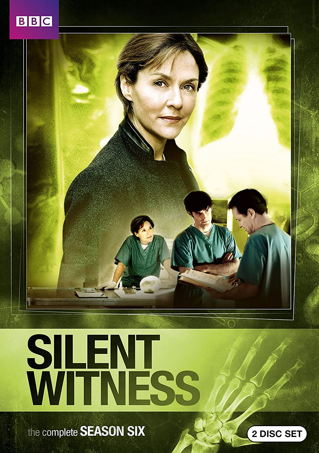 Silent Witness: Season Six