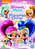 Shimmer And Shine: Friendship Divine [DVD]