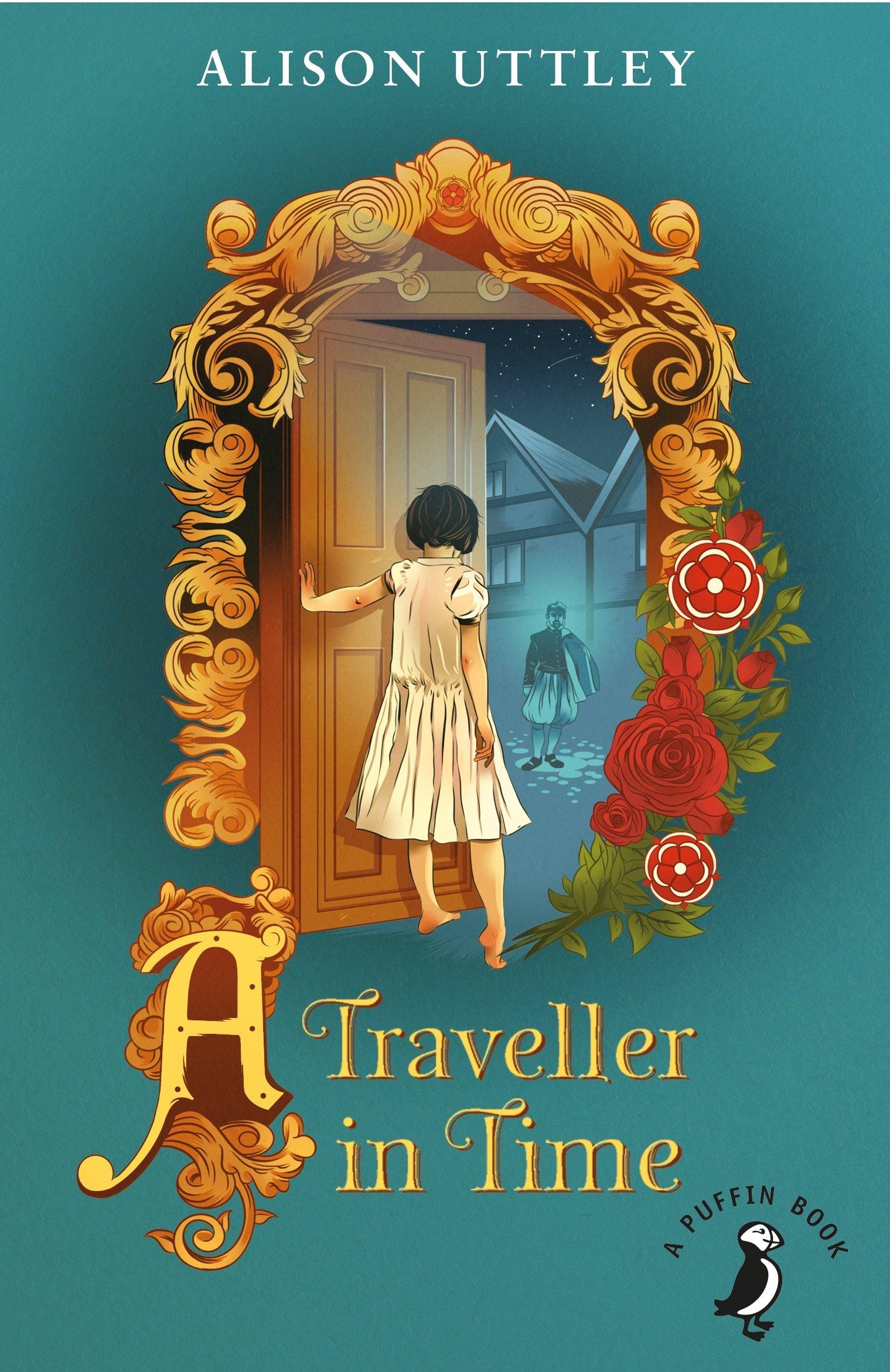 A Traveller In Time (A Puffin Book) [Idioma Inglés]: Amazon.es: Uttley, Alison: Libros en idiomas extranjeros
