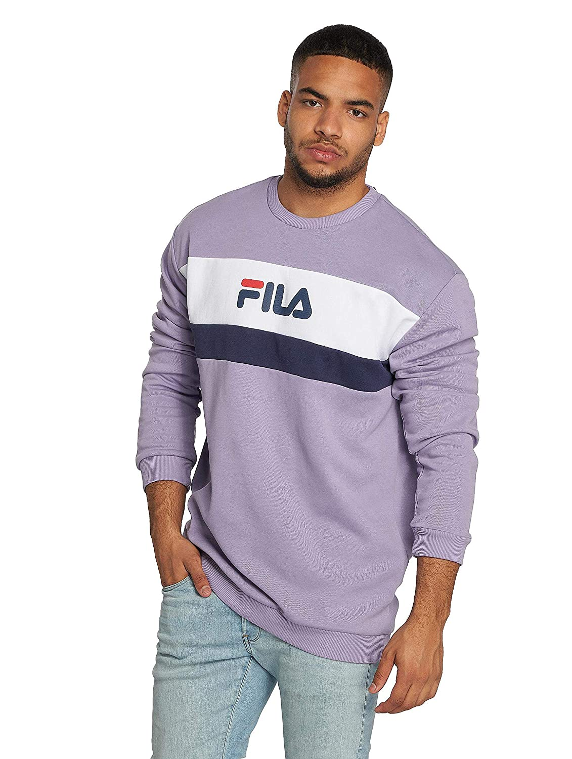 Fila Men Sweatshirt Steven