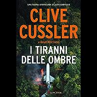 I tiranni delle ombre (Italian Edition)
