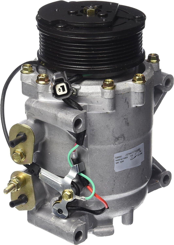or Equivalent 98580 A//C Compressor-New Compressor 4 Seasons