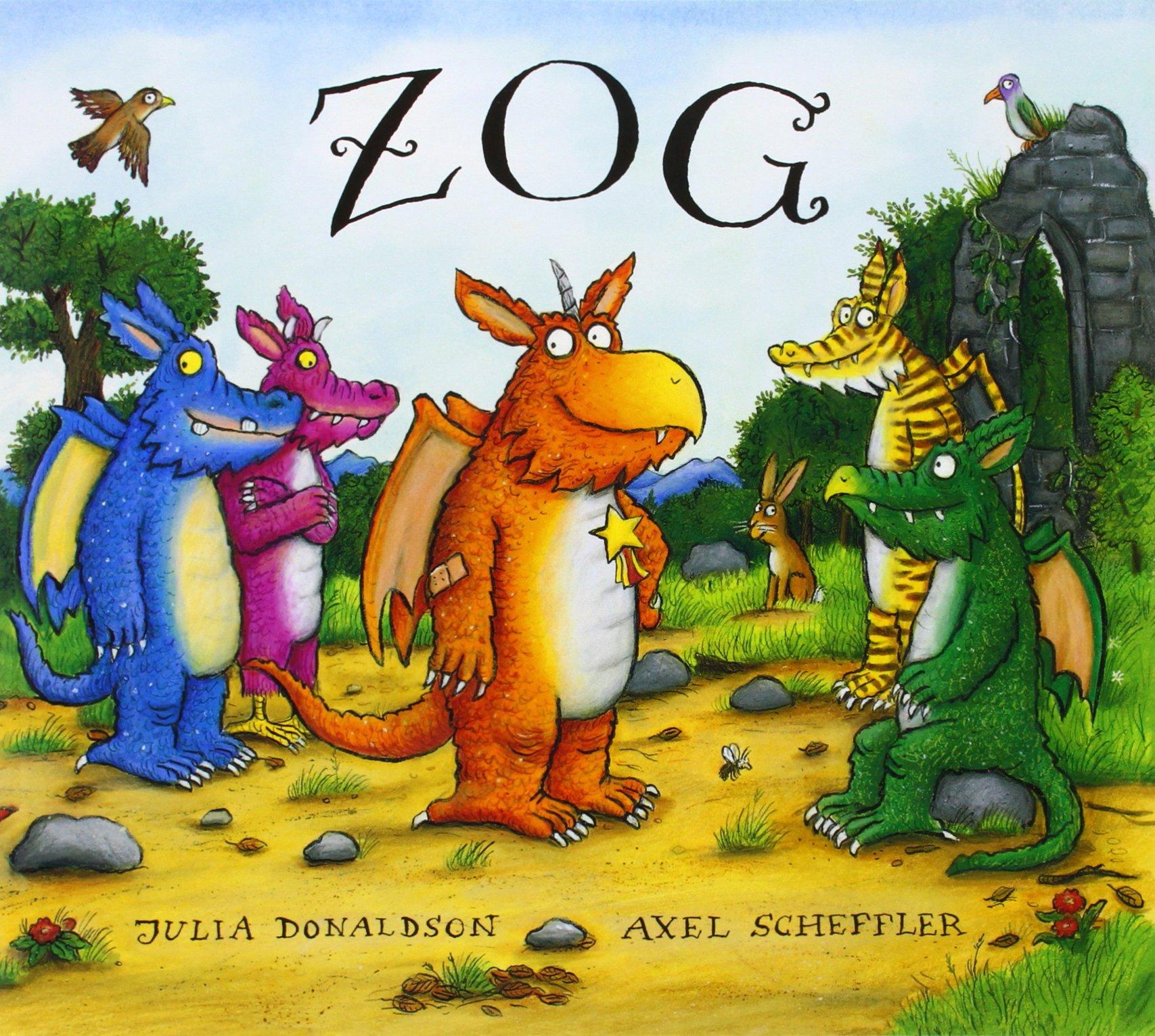 Image result for Zog
