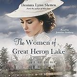 The Women of Great Heron Lake