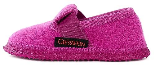 Giesswein Türnberg, Zapatillas de Estar por casa Niños Unisex: Amazon.es: Zapatos y complementos